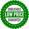 Low Price Guarantee - RainVac