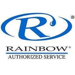 rainbow authorized service optimized